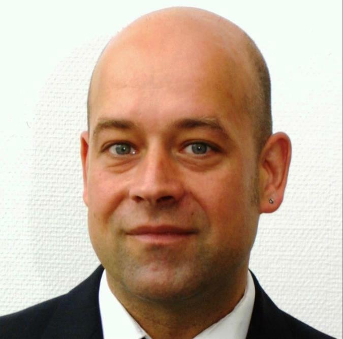 Prof. Dr. rer. nat. Ralf Schubert