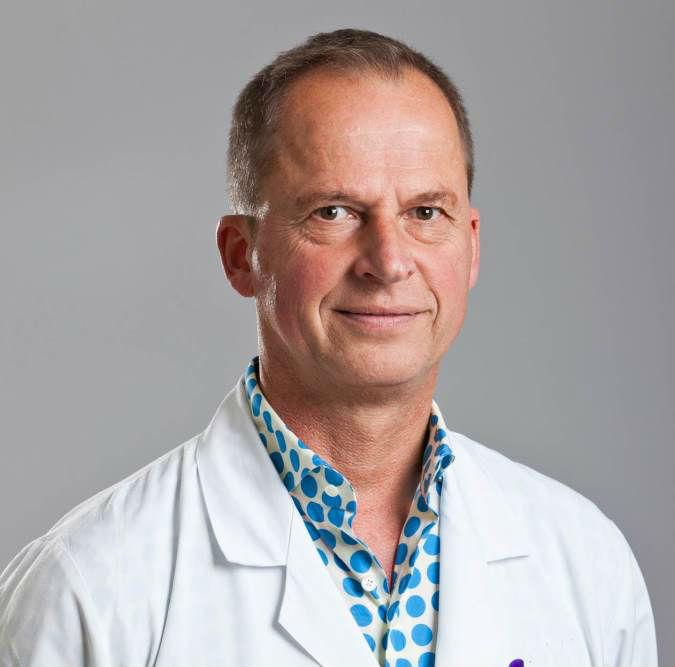 Prof. Dr. med. Stefan Zielen